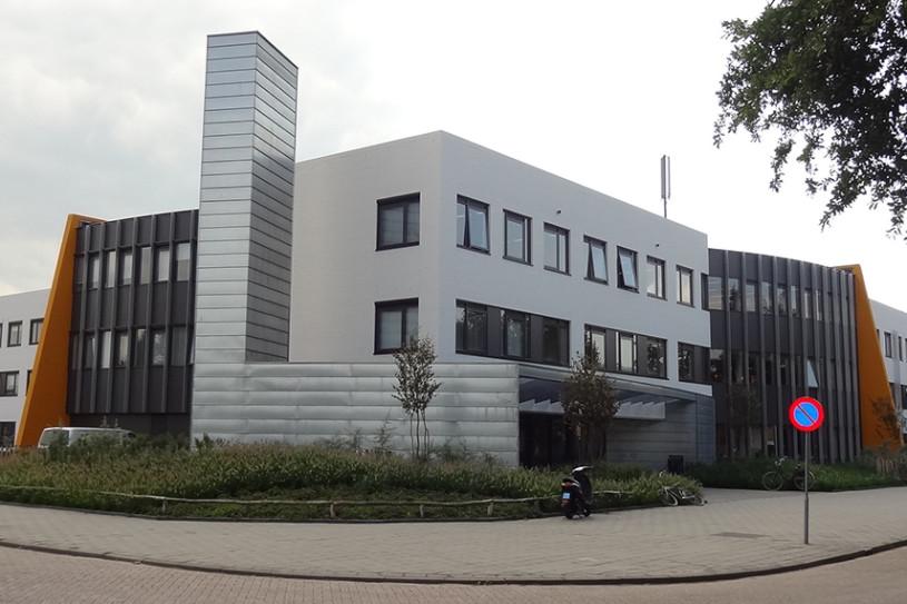 De Leijgraaf - Veghel - de Bresser Schilderwerken